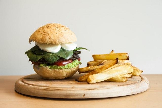 Vegaburger i veganske kobasice postaju zabranjene reči?