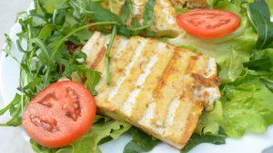 Vege recept: Grilovani tofu