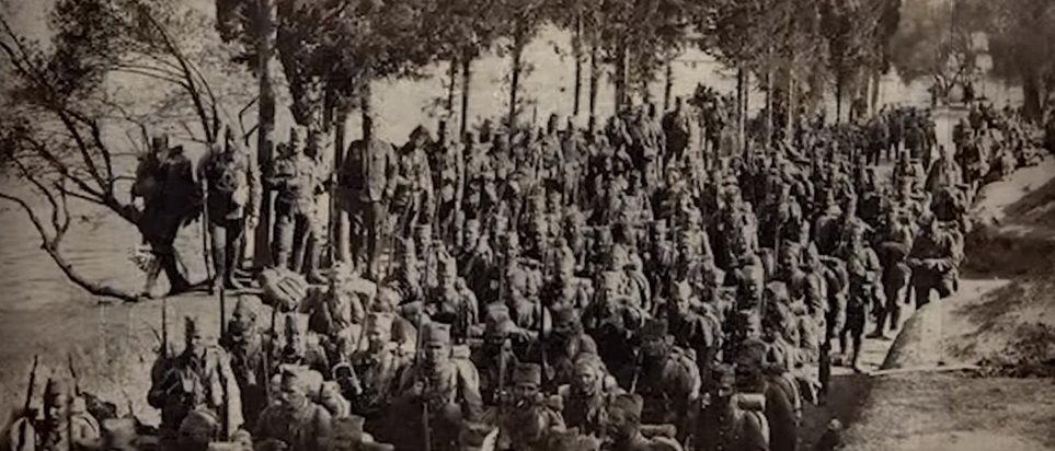 Vek od nastanka sela Vojvoda Stepa, tradicija i istorija solunskih dobrovoljaca