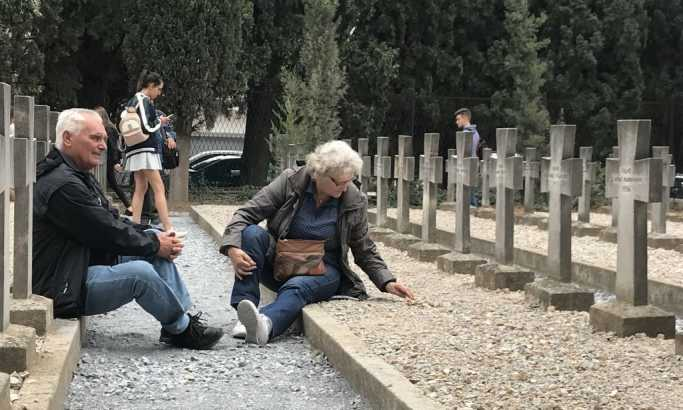 Vek od proboja Solunskog fronta: Sećanje na srpske heroje
