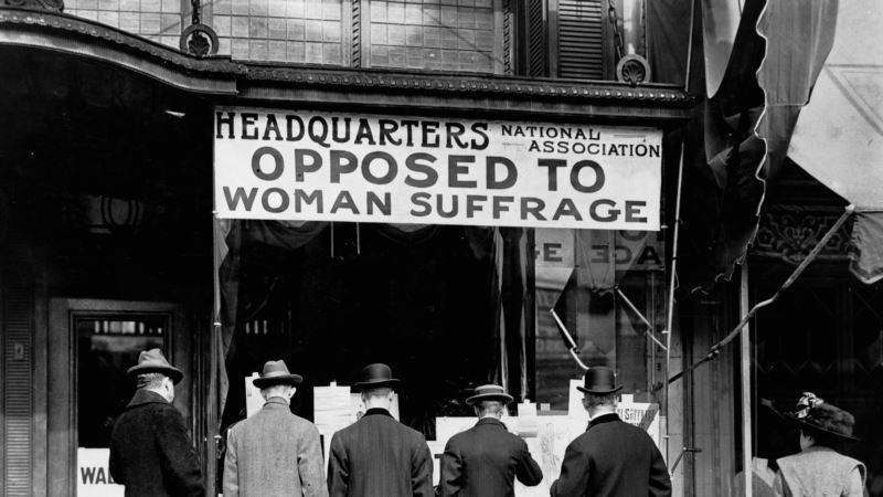 Vek pošto je osvojeno, da li se žensko pravo glasa i dalje guši?
