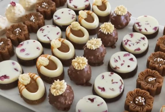 Veličanstveni ukusi: Deset recepata za najlepše sitne kolače!
