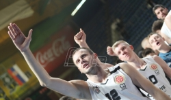 Veličković izbio na drugo mesto po broju odigranih utakmica za Partizan