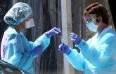 Velika Britanija: Najmanji broj preminulih i zaraženih od kraja marta