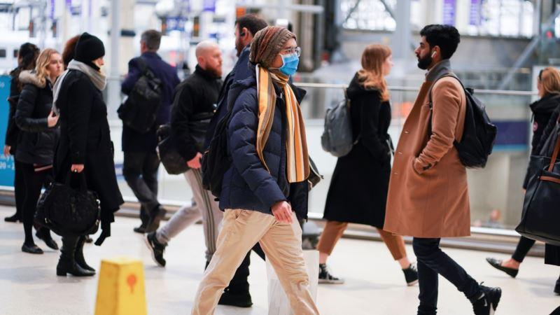 Velika Britanija: Najviše smrtnih slučajeva u jednom danu od početka pandemije