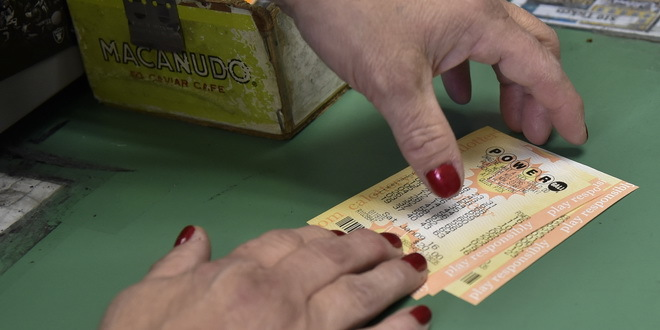 Velika Britanija: Srećnik na lutriji dobio 68 miliona evra