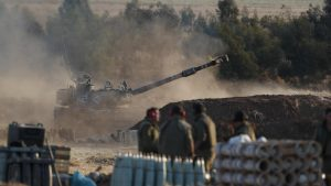 Velika Britanija pozvala Izrael da dejstvuje proporcionalno, Nemačka osudila Hamas