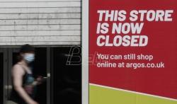 Velika Britanija rekorder po privrednoj recesiji medju vodećim ekonomijama sveta