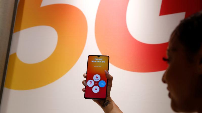 Velika Britanija se sprema zabraniti Huawei za izgradnju 5G mreže