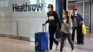 Velika Britanija traži karantin za putnike iz još sedam zemalja