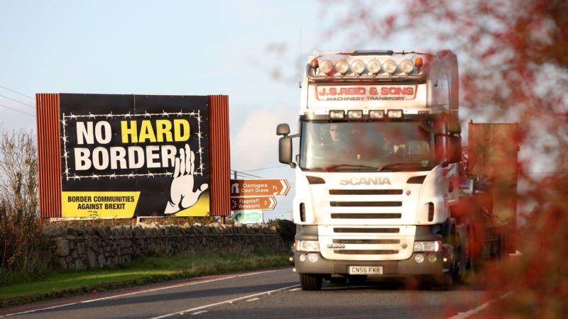 Velika Britanija ublažava graničnu kontrolu robe iz EU