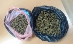 Velika Plana: Kod Nišlije u kolima kilo marihuane