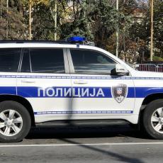 Velika akcija čačanske policije: Zaplena PET TONA, vrednost 69 MILIONA, uhapšeno pet osoba!