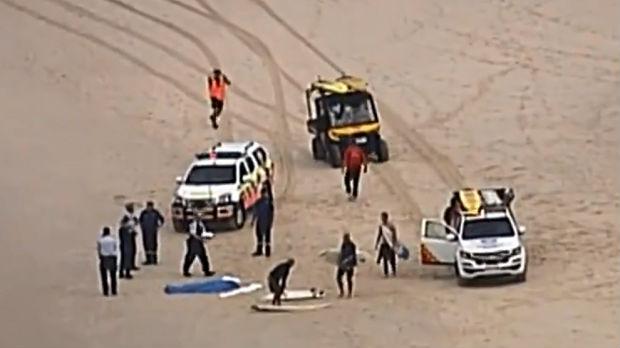 Velika bela ajkula ubila surfera u Australiji