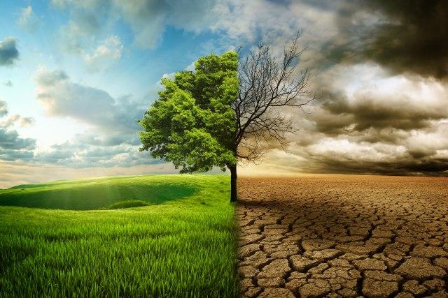 Velika pretnja: Klimatske promene mogle bi da sliste globalni rast
