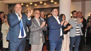 Velika scena BDP-a od večeras nosi ime Olivere i Radeta Markovića
