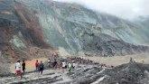 Skočio broj poginulih u rudniku, izvučeno 113 tela FOTO