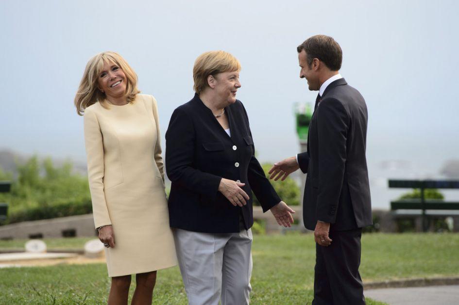 Velike razlike u stavovima učesnika Samita G7
