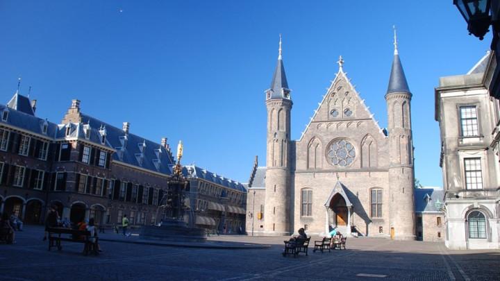 Veliki broj slobodnih radnih mesta u Holandiji