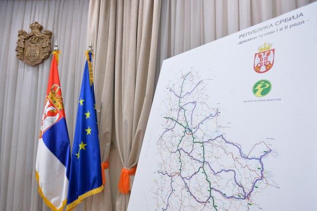 Nijedan tunel, ali 78 mostova: Danas počinje izgradnja Moravskog koridora