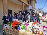 Veliki gest osnovaca iz Desimirovca: Humanitarni bazar za pomoć malom Gavrilu nastavlja se i danas FOTO