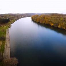 Veliki infrastrukturni radovi kod Smederevske Palanke: Počinje uređenje jezera Kudreč