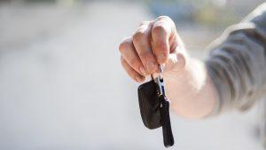 Veliki kvar na vozilu- uzeti rent a car ili taksi?
