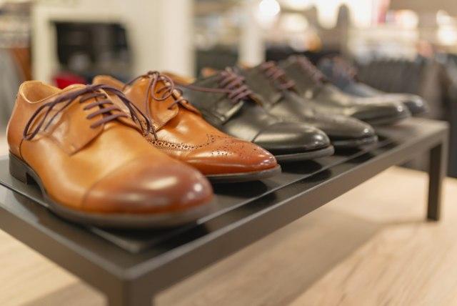 Veliki lanac prodavnica cipela napušta Austriju