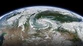 Veliki požari na severu planete vide se i iz svemira