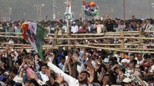 Veliki protest opozicije protiv premijera Indije