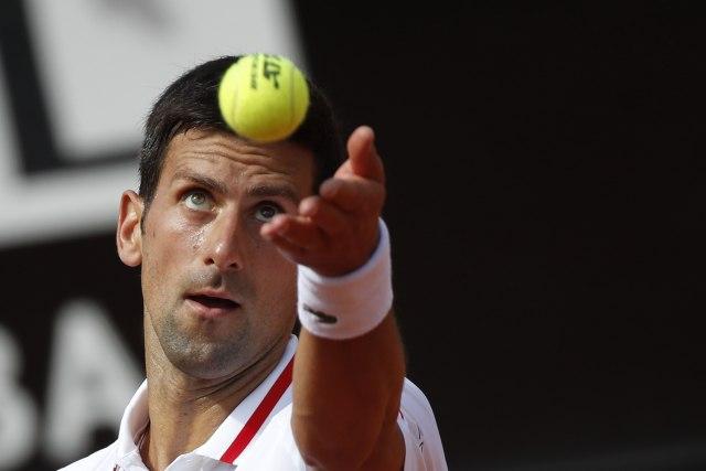 Veliki test za Novaka – može li do stare forme?