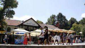 Veliko interesovanje građana za subvencionisani odmor u turističkim mestima Srbije