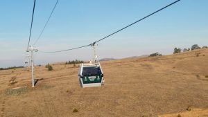 Veliko interesovanje za zlatiborsku panoramsku žičaru