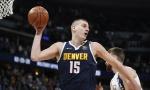 Veliko priznanje za Srbina: Nikola Jokić šesti najbolji NBA košarkaš