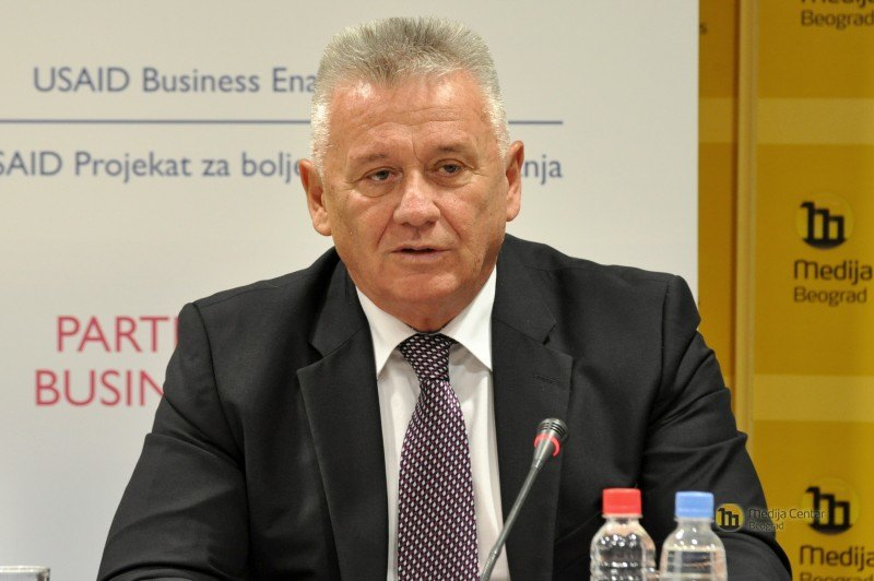 Velimir Ilić izašao iz bolnice, zahvaljuje svima na podršci