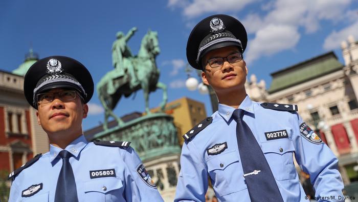 Velt: Ne treba potcenjivati odnose Srbije i Kine