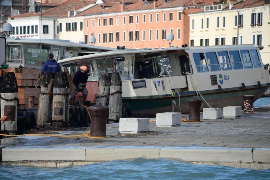 Italijanska vlada proglasila vanredno stanje u Veneciji