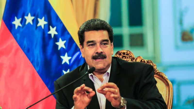 Venecuela: Maduro pojačava patrole civilne zaštite