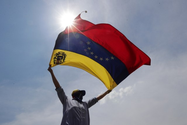 Venecuelanskim diplomatama rok od 48 sati da napuste ovu zemlju