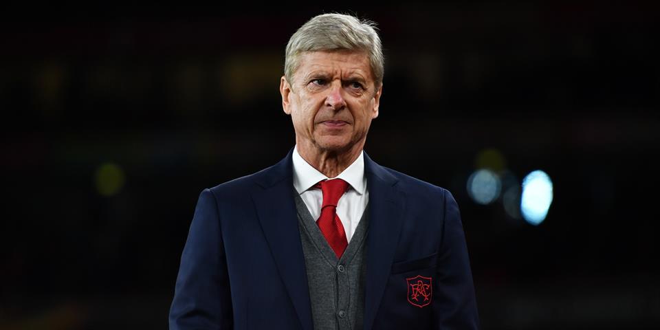Venger: Šta sam propustio u Arsenalu? Da dovedem CR7