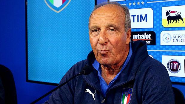 Ventura preuzima Kjevo posle debakla sa Italijom