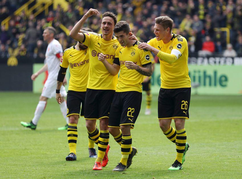Vera u čudo koju u Dortmundu ne mogu da objasne
