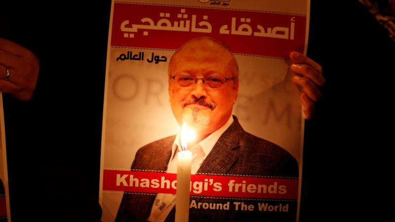 Verenica Džamala Kašogija tužila saudijskog princa pred sudom u SAD