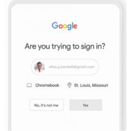 Verifikacija u dva koraka za Google naloge uskoro će biti podrazumevana