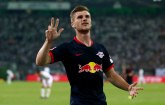 Verner odbio da igra za Lajpcig u Ligi šampiona