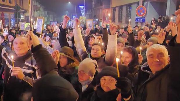 Vernici sa severa Crne Gore poručuju da se ne odriču svog indentiteta