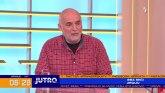 Veroučitelj Dragan Popović: Potresna priča stoji iza pesme Đurđevdan