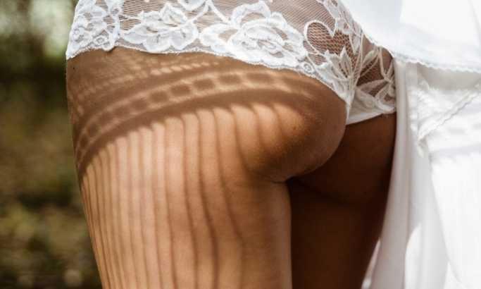 Verovali ili ne: Ovo su gaćice za oralno zadovoljstvo