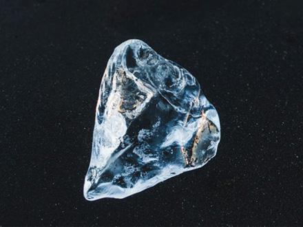 Verovali ili ne, ovo je dijamant i to treći po veličini dragulj ikada iskopan FOTO