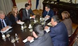 Ves Mičel: Srbija za SAD okosnica stabilnosti na Balkanu